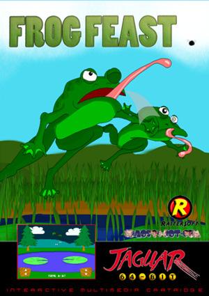 FrogFeastJAG