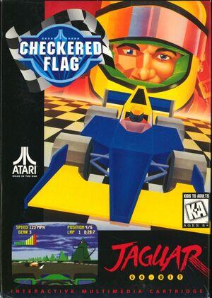 CheckeredFlagJAG