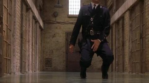 The Green Mile - Falling down