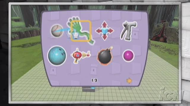 Boom Blox Nintendo Wii Video - Tutorial Video