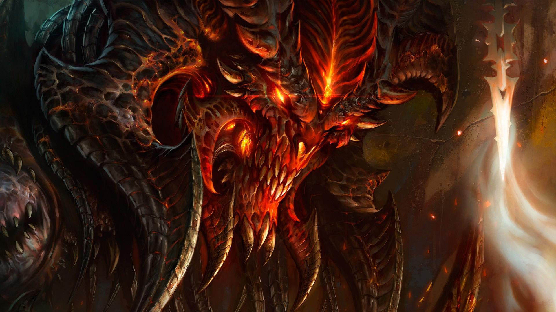 10 Minutes of Diablo 3 on PS3 - PAX East 2013