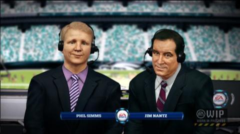 Madden NFL 13 (VG) (2012) - Audio Video trailer