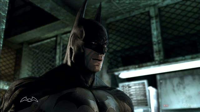Batman Arkham Asylum Xbox 360 Feature-Behind-the-Scenes - Making the Game