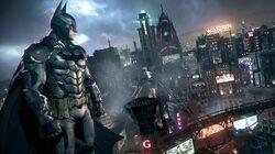 Batman Arkham Knight Trailer - IGN Rewind Theater