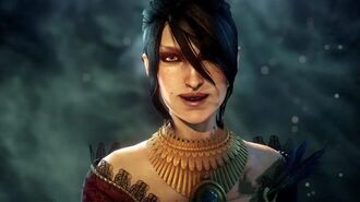 Dragon Age Inquisition E3 2013 Teaser Trailer