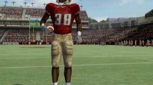 NCAA Football 2006 (VG) (2005) - Video Game Trailer