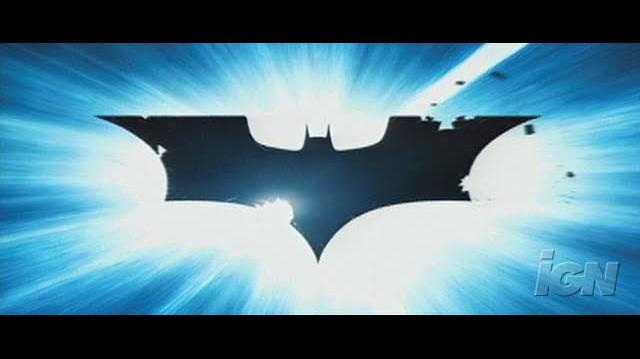 The Dark Knight Movie Trailer - Teaser Trailer