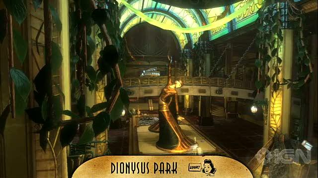 BioShock 2 Xbox 360 Trailer - Rapture Metro Pack Trailer