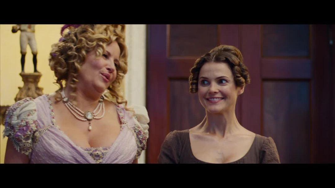 Austenland Trailer