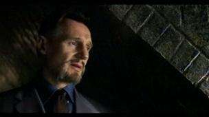 Batman Begins (2005) - Clip You Become Legend