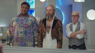 Hot Tub Time Machine 2 - Trailer 1