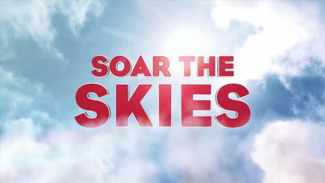 Planes E3 2013 Video Game Trailer