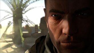 Sniper Elite III (VG) (2014) - Launch trailer