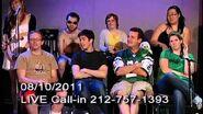 Public Access TCGS 8 The Kickboxer Episode