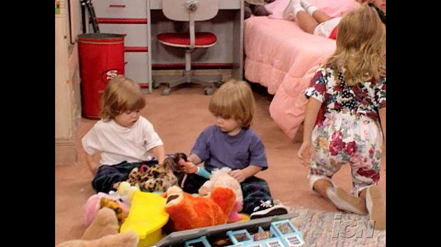 Full House - The Complete Sixth Season DVD Clip - Babies Play With Anything