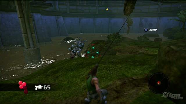 Bionic Commando Video Review - Bionic Commando - Video Review
