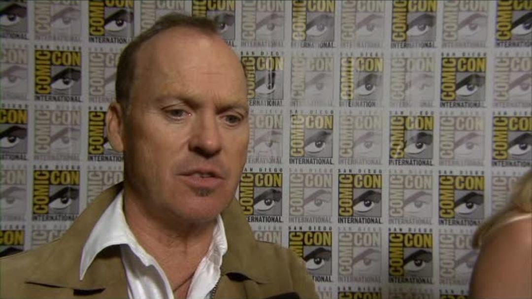 Robocop (2014) - Michael Keaton