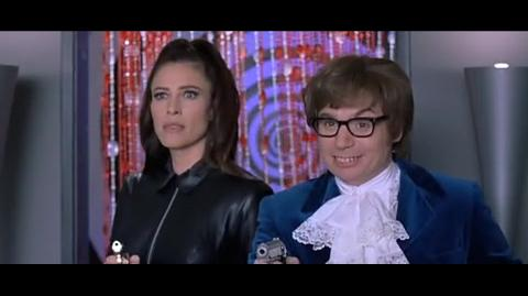 Austin Powers International Man of Mystery - Dr. Evil escapes