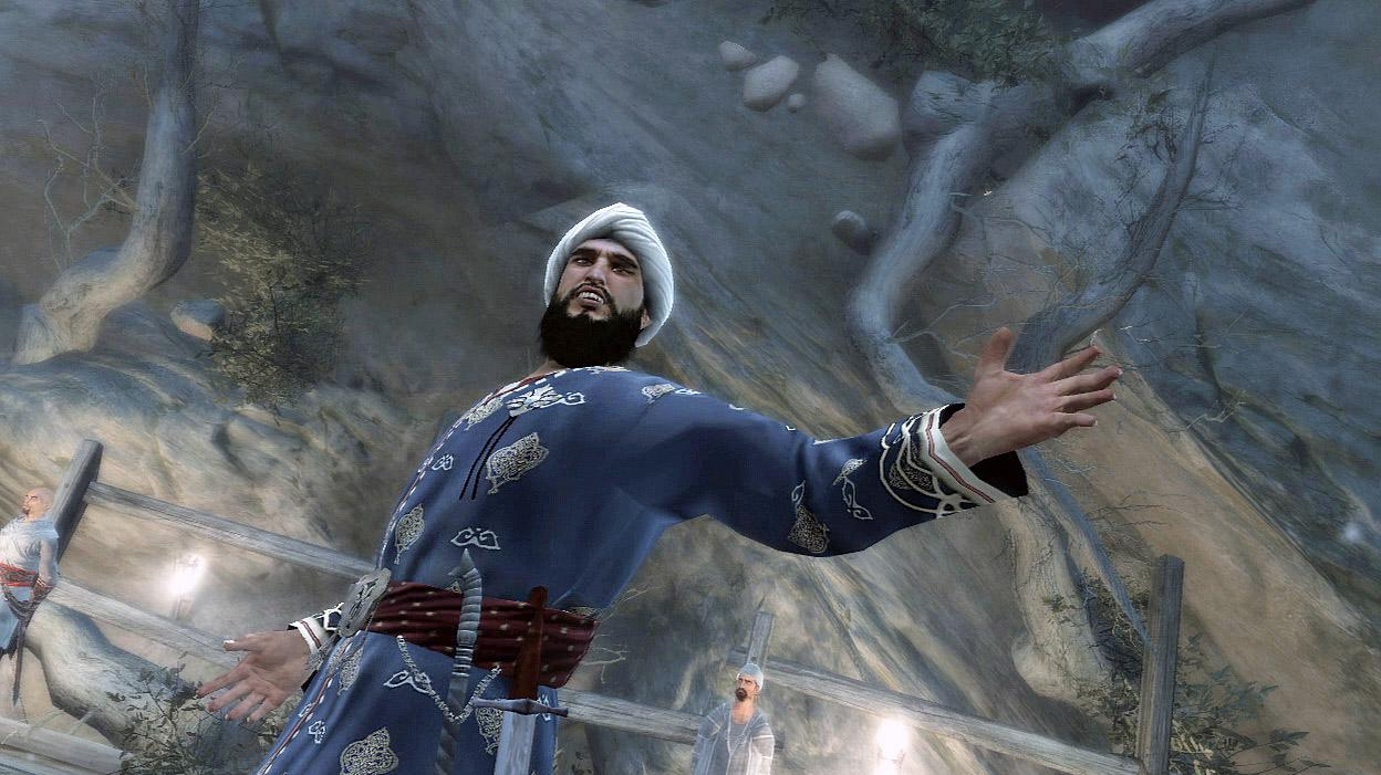 Assassin's Creed - Mission 6 - Majd Addin - Gameplay