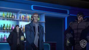 "Batman Assault on Arkham - ""Darts"" Clip"