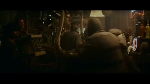 Blade Runner - Questioning Abdul Hassan
