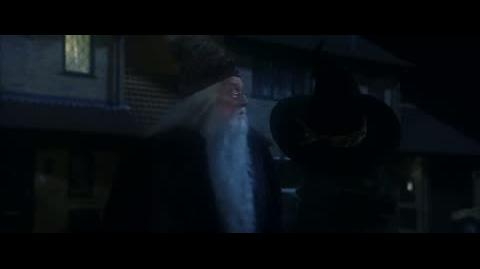 Harry Potter and the Sorcerer's Stone - The Deluminator