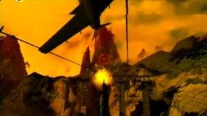 Indiana Jones The Emperor's Tomb (2002) - Home Video Trailer