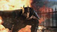Batman Arkham Origins Walkthrough - Part 2 Killer Croc Boss Fight