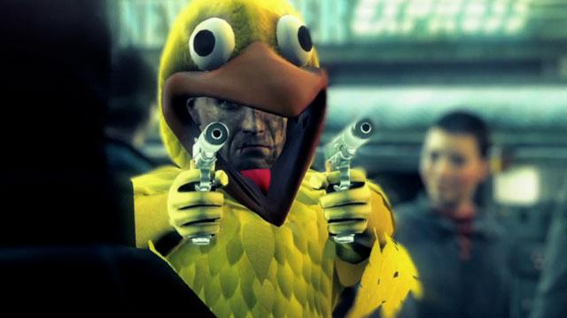 Hitman Absolution Introducing Disguises