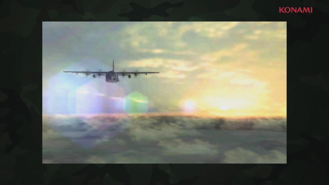 Metal Gear Solid Snake Eater 3D - E3 2011 Trailer