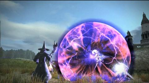 Final Fantasy XIV A Realm Reborn (VG) () - Limit Break trailer