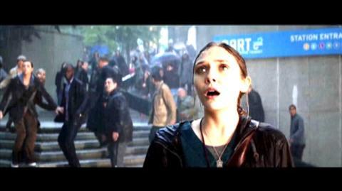 Godzilla (2014) - Movies Trailer for Godzilla