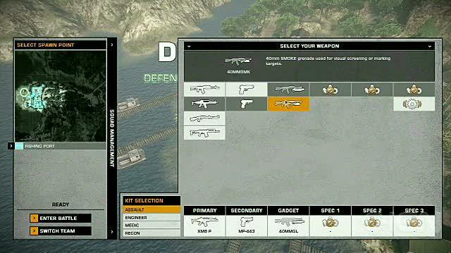 Battlefield Bad Company 2 PC Games Guide-Walkthrough - PC Walkthrough