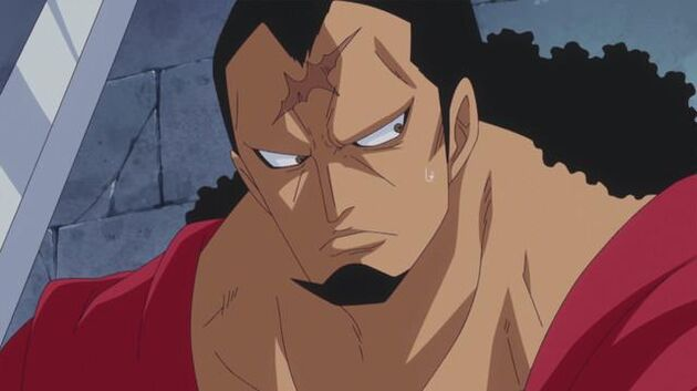 File One Piece - Episode 686 - A Shocking Confession! Law's Soulful Vow!