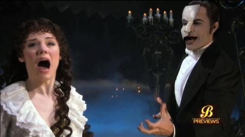 Phantom of the Opera - The Musical (2012) - Featurette Phantom of the Opera - The Musical