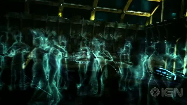 BioShock 2 Xbox 360 Trailer - Launch Trailer