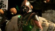 Mortal Kombat X Ermac Reveal Trailer HD