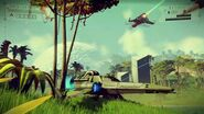 No Man's Sky Trailer - E3 2014