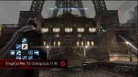 Batman Arkham Origins Walkthrough - Enigma File 10 Locations