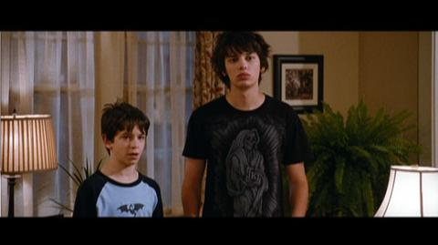 Diary Of A Wimpy Kid 2 Rodrick Rules (2011) - Open-ended Trailer 2 for Diary Of A Wimpy Kid 2 Rodrick Rules