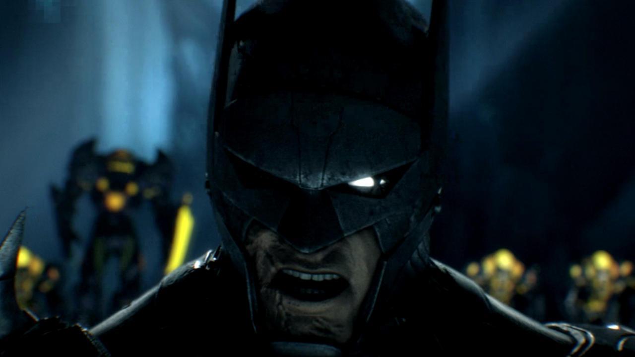 DC Universe Online The Second Blur Trailer