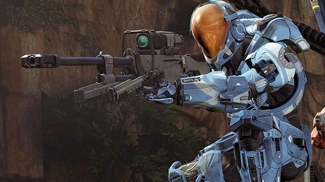 Halo 4 Slayer Pro Mode Walkthrough With 343i