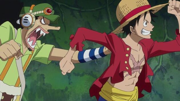 File One Piece - Episode 770 - The Secret of the Land of Wano! The Kozuki Family and the Ponegliffs!