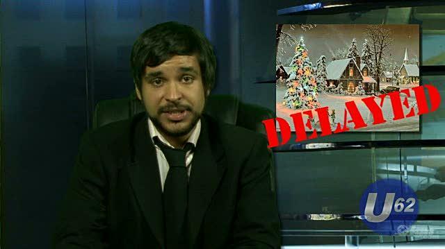 Mega64 Breaking News Everything Delayed by Modern Warfare 2
