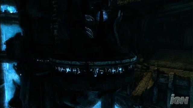 Tomb Raider Underworld Lara's Shadow Xbox Live Trailer - Traversal DLC Trailer
