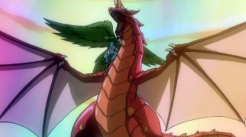 Bakugan Vol. One - Battle Brawlers (2007) - Open-ended Extra (Clip)