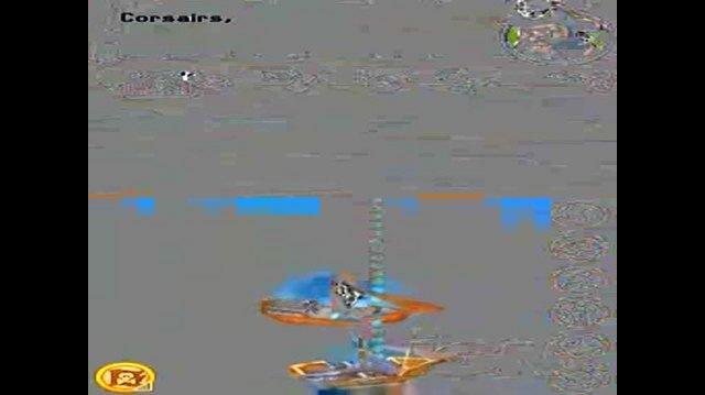 Dawn of Discovery Nintendo DS Gameplay - Battleship