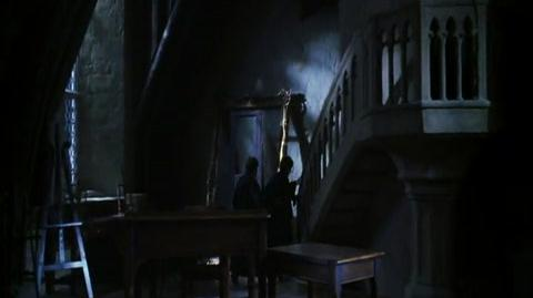 Harry Potter and the Chamber of Secrets - Lockhart's a Fraud
