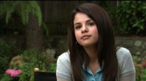 """Ramona And Beezus (2010) - Interview Selena Gomez """"On Ramona"""""""