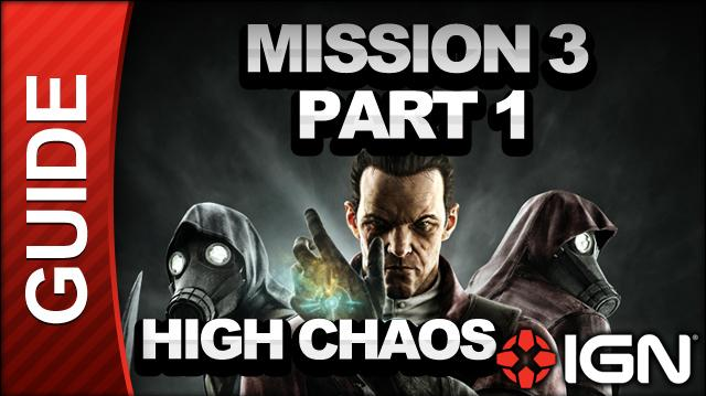 Dishonored - Knife of Dunwall DLC - High Chaos Walkthrough - Mission 3 The Surge pt 1